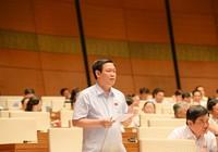 Thủ tướng đề cử 3 tân phó thủ tướng và 18 bộ trưởng