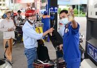 Giá xăng dầu đẩy chỉ số giá tiêu dùng tháng 5 tăng