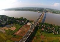Tập đoàn Xuân Thành đề xuất siêu dự án 24.500 tỉ đồng trên sông Hồng
