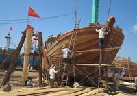 Xây dựng cơ chế hỗ trợ một lần cho ngư dân đóng tàu xa bờ