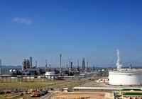 Bộ Công Thương chưa cho phép Dung Quất xuất khẩu xăng dầu