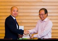 Vụ trưởng thuộc Bộ Công Thương làm phó tổng giám đốc Petrolimex