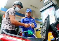 Giá xăng dầu đồng loạt tăng từ 15 giờ chiều nay