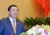 Bộ trưởng Tài chính: Sẽ nhân rộng mô hình khoán xe công