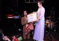 Hủy bỏ cụm từ 'Giáo sư âm nhạc' với ca sĩ Ngọc Sơn