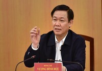 Phó Thủ tướng: Cắt giảm chi không phù hợp để tăng lương