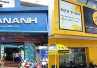 Thế Giới Di Động có bị cấm mua Trần Anh?