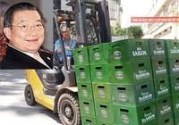 Công ty của đại gia Thái Lan mua thành công Sabeco