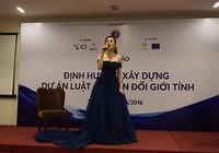 Ca sĩ Lâm Chí Khanh: 'Chuyện ấy' của người chuyển giới vẫn bình thường