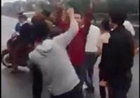Nhảy múa, diễu hành trên quốc lộ bị xử phạt thế nào?