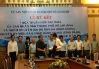Nguyên Bộ trưởng hỗ trợ tư vấn pháp lý cho UBND TP.HCM