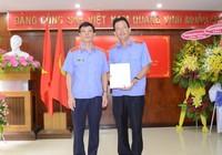 Nhân sự mới VKSND Cấp cao tại TP.HCM
