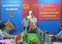 Bổ nhiệm nhân sự mới tại Quảng Ninh