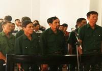 Toà ra lệnh bắt tạm giam 7 cựu chiến binh có đúng luật?
