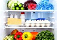 Bảo quản đồ ăn dư thừa thế nào là đúng cách?