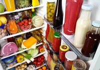 Những thói quen sai lầm khiến tủ lạnh thành ổ bệnh