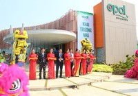 Đất Xanh ra mắt khu căn hộ resort bên sông Sài Gòn: Opal Riverside