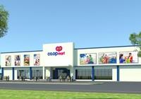 Khai trương siêu thị Co.opmart Bến Lức, Long An