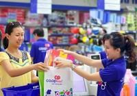 Bước tiến mới giúp khách hàng trở thành chủ của Co.opmart