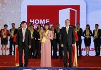 Home Credit ba năm liên tiếp nhận giải Rồng Vàng