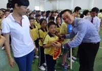 FrieslandCampina đồng hành cùng trẻ em khuyết tật TP.HCM