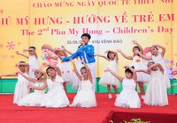 Cuộc thi Tài năng trẻ Phú Mỹ Hưng