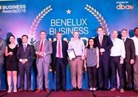 FrieslandCampina nhận giải thưởng phát triển bền vững