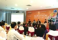 Cuộc thi Marathon quốc tế Đà Nẵng 2016