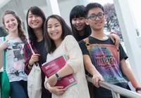 Ngày hội tuyển sinh của MDIS - Singapore