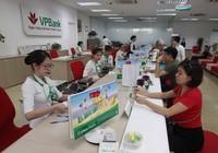 VPBank đạt lợi nhuận trước thuế hơn 1.600 tỉ đồng