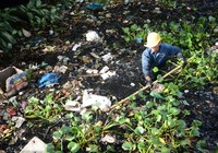 Quản lý chất thải rắn sinh hoạt