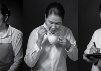 Đam mê bất tận với  ly cà phê nguyên bản