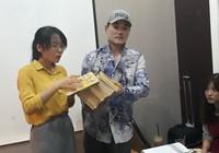 Tác giả Hàn Quốc 'tố', MCBooks bị NXB dừng cấp phép