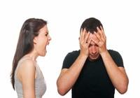 Bao lâu rồi không dám cãi lời vợ?