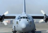 Máy bay Mỹ rơi: 11 người chết