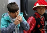 1/3 đàn ông Trung Quốc sẽ 'chết trẻ'