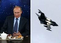 Phi công Anh, NATO được phép bắn hạ máy bay Nga ở Iraq