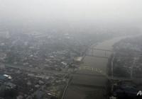 Trực thăng Indonesia chở năm người mất tích