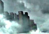 Hàng ngàn người thấy thành phố 'bay lơ lửng' giữa trời