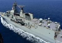 Australia hoãn tập trận chung với Trung Quốc trên biển Đông