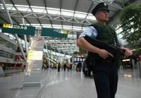 Đức tìm thấy bom thời Thế chiến 2 tại sân bay