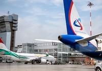 Báo động có bom trên máy bay Nga, sơ tán khẩn 150 người