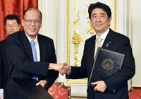 Philippines đề nghị Nhật hỗ trợ tàu cỡ lớn tuần tra biển Đông