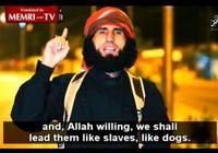 IS dọa 'nướng' tổng thống Obama bằng bom xe