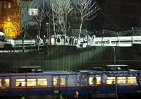 Nổ bom chấn động nhà ga Istanbul Thổ Nhĩ Kỳ
