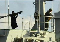 Lính Nga giương tên lửa vác vai, Thổ Nhĩ Kỳ tức giận