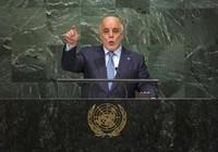 Thổ Nhĩ Kỳ tuyên bố ngưng chuyển quân tới Iraq