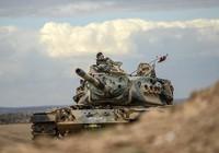Tối hậu thư của Iraq buộc Thổ Nhĩ Kỳ rút quân trong vòng 48 tiếng