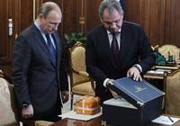 Nga khôi phục dữ liệu hộp đen chiếc Su-24 bị bắn hạ