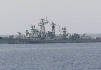 Chiến hạm Nga bắn cảnh cáo tàu Thổ Nhĩ Kỳ